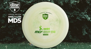 Special Edition Not-So-Swirly S-line MD5