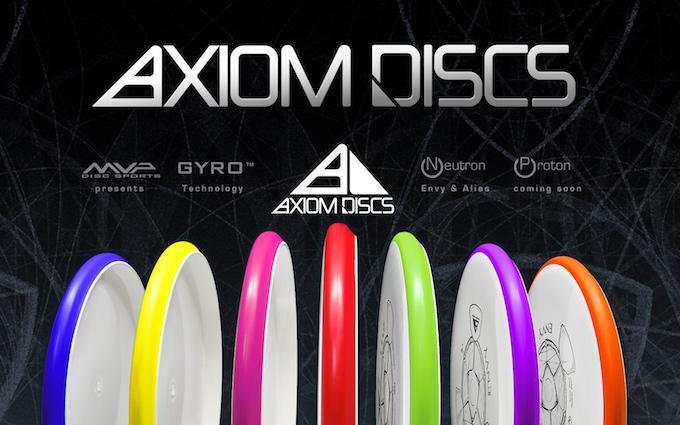 Axiom Discs