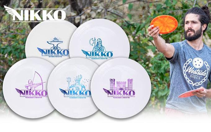 Nikko Locastro Tour Series Prototypes