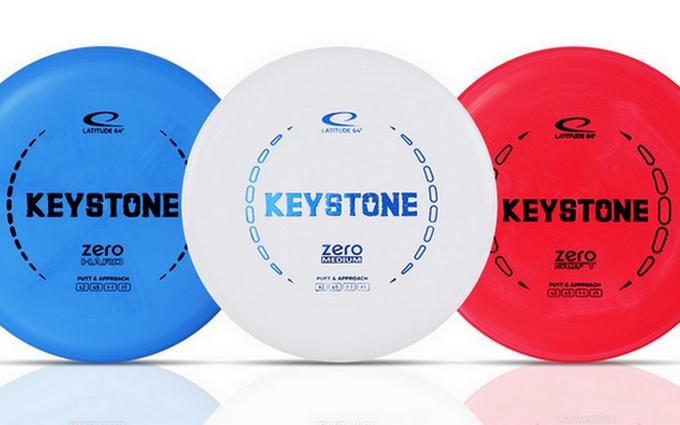 Zero Keystone