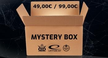 Latitude Mystery Box