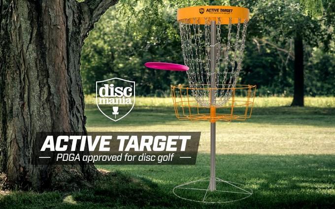 Active Target