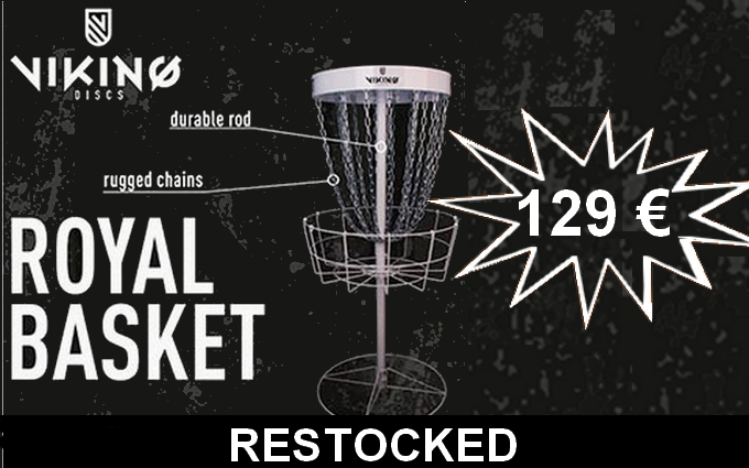 Royal Basket