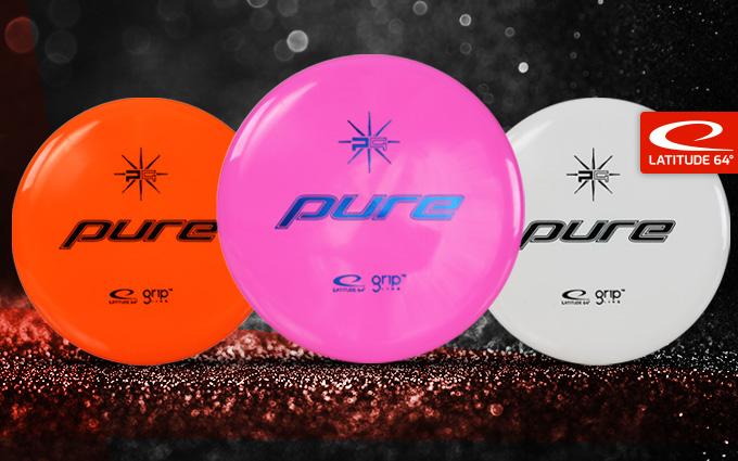 Grip Line Pure