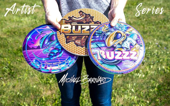Buzzz Artist Series
