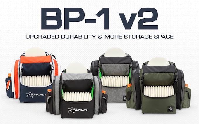 Prodigy BP-1 V2
