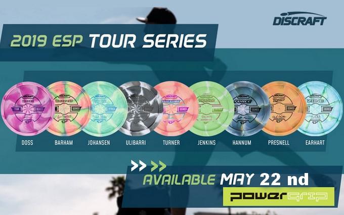 2019 Tour Series