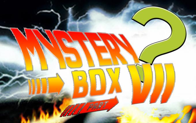 Powergrip Mystery Box part VII