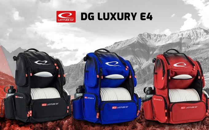 Luxury E4