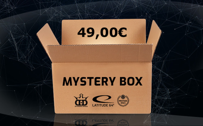 Trilogy Mystery Box