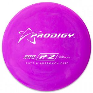 Prodigy Disc 200 PA-2