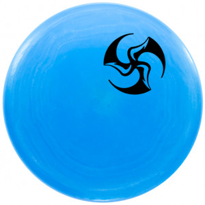 Prodigy Disc 200 Series PA2 Mini TriFly Stamp