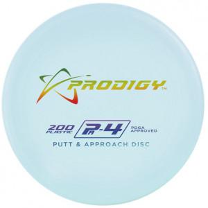 Prodigy Disc 200 PA-4