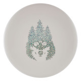 Prodigy Disc 300 Glow PA4 Airborn - Wolf King
