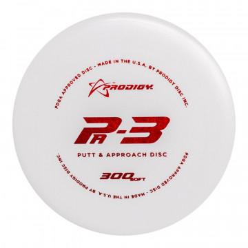 Prodigy Disc 300 Soft PA3