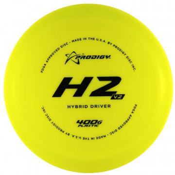 Prodigy Disc 400G Series H2 V2