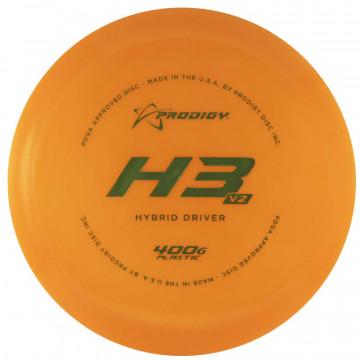 Prodigy Disc 400G Series H3 V2