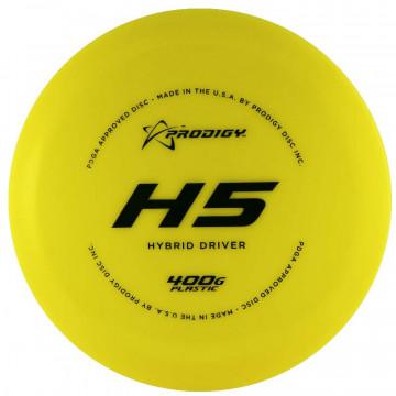 Prodigy Disc 400G Series H5