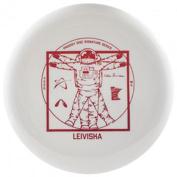 Prodigy Disc 400G Series M4 Cale Leiviska - Vitruvian Spaceman