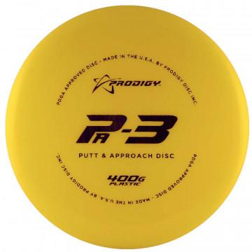 Prodigy Disc 400G Series PA3