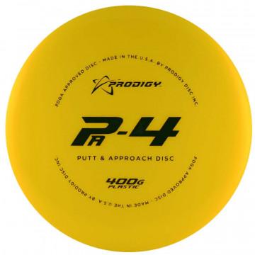 Prodigy Disc 400G Series PA4