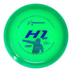 Prodigy Disc 400 Series H1 V2 Cameron Colglazier
