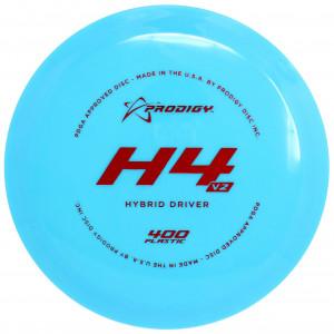 Prodigy Disc 400 Series H4 V2