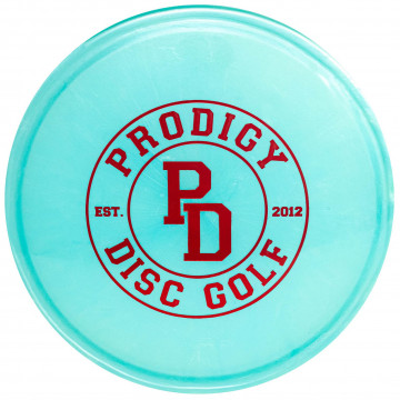 Prodigy Disc 500 A3 Varsity Stamp Special Edition
