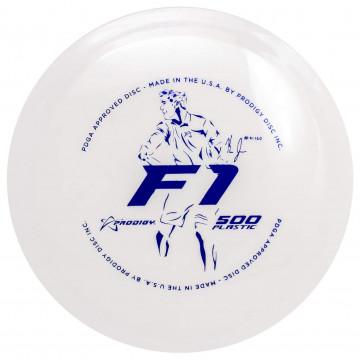 Prodigy Disc 500 F1 Kevin Jones Signature Series 2020