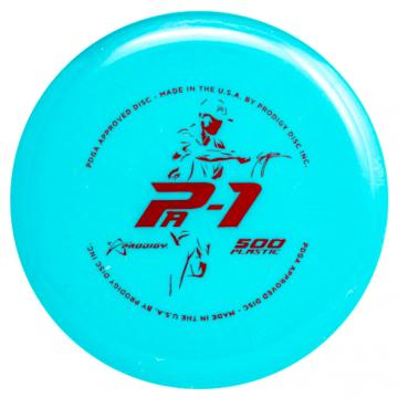 Prodigy Disc 500 PA-1 Seppo Paju Signature Series 2020