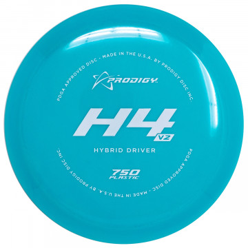 Prodigy Disc 750 Series H4 V2