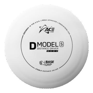 Prodigy Disc Ace BaseGrip D Model S