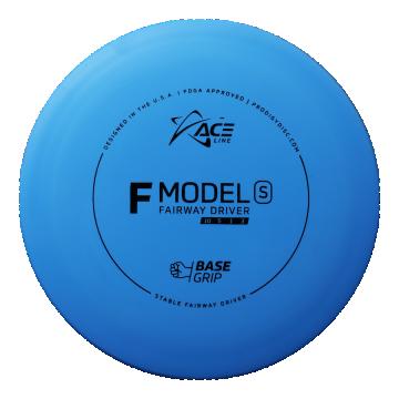 Prodigy Disc Ace BaseGrip F Model S