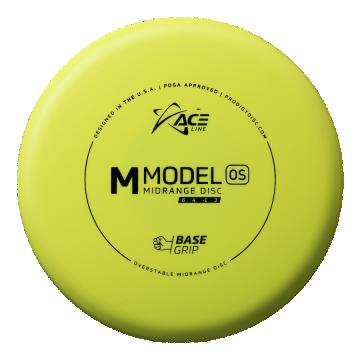 Prodigy Disc Ace BaseGrip M Model OS