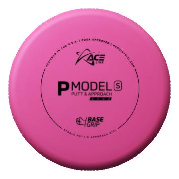Prodigy Disc Ace BaseGrip P Model S