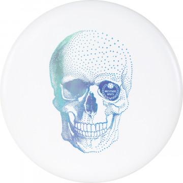 Westside Discs BT Medium Kilpi Shield - Happy Skull Stamp