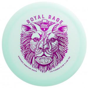 Discmania C-Line Color Glow FD2 Leo Piironen - Royal Rage