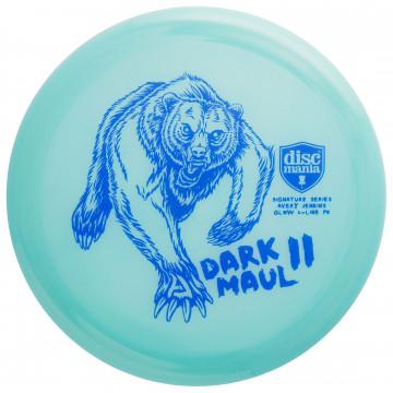 Discmania C-Line Color Glow PD Avery Jenkins - Dark Maul II