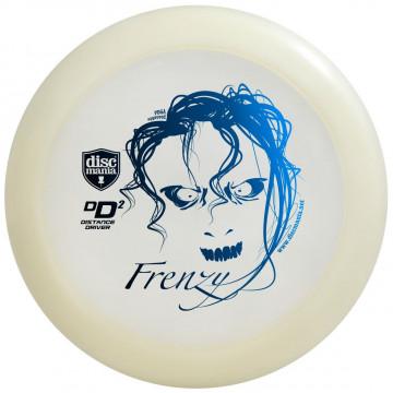 Discmania C-Line DD2 Frenzy - October Ghouls