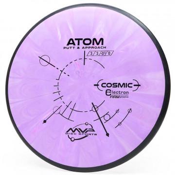MVP Disc Sports Cosmic Electron Firm Atom