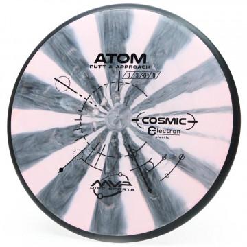 MVP Disc Sports Cosmic Electron Medium Atom