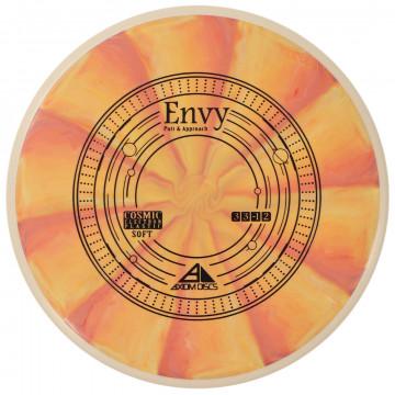 Axiom Discs Cosmic Electron Soft Envy