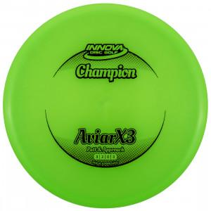 Innova Champion AviarX3