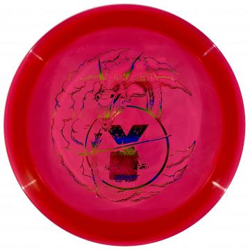 Innova Champion Firebird Flat Top - PG X Ouroboros