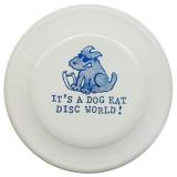 Chomper Dog Eat Disc World