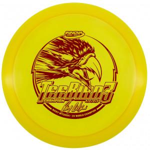 Innova Champion TeeBird3 Ricky Wysocki 2x