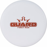 Dynamic Discs Classic Guard First Run
