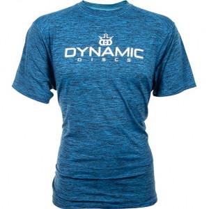 Dynamic Discs Dri-Fit t-paita Bold