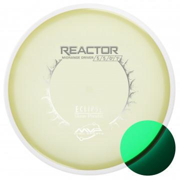 MVP Disc Sports Eclipse 2.0 Reactor