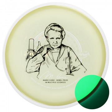 MVP Disc Sports Eclipse 2.0 Reactor SE Marie Curie